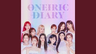 IZ*ONE - Secret Story of the Swan - Japanese Ver.