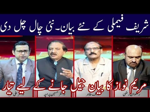 Debate On news || 4 July 2018 | Kohenoor News