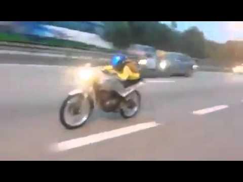 Minah Motor The Movie