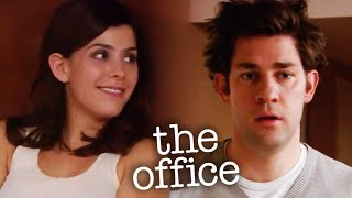 Cathy Tries to Seduce Jim  - The Office US