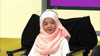 MOTIF VIRAL JR: Aishah London Kena Try?