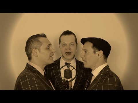 The WyattChristmas Trio - I Wear My Suit (PreRelease)