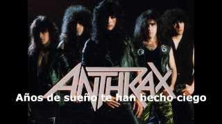 I´m Alive Anthrax Sub