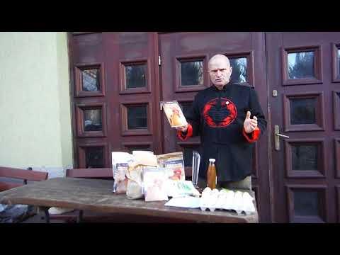Czelabińsk apteka upuść młot Thora
