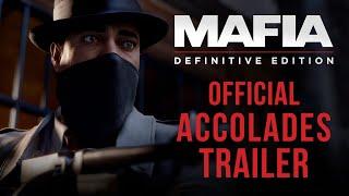 Mafia: Definitive Edition (Steam)