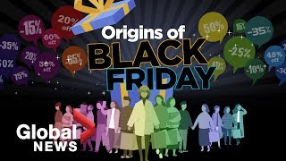 The real story behind Black Friday