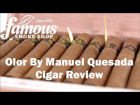 Olor by Manuel Quesada video