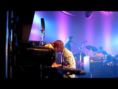 "Thom Yorke ""The Eraser"" Live at The Echoplex 10-02-09"