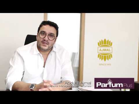Usage of oudh in perfumery