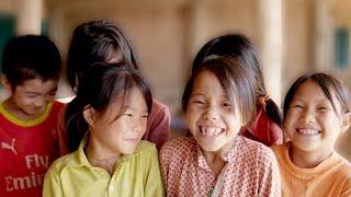 Trẻ em vùng cao có nghèo? | Vincom - Kết nối sẻ chia