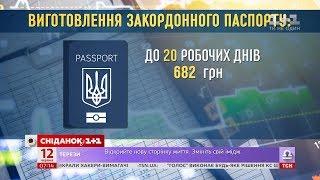 З 1 липня в Україні подорожчає виготовлення документів - Економічні новини