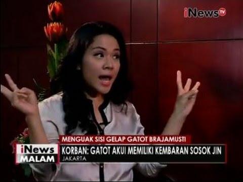 """[18 Tahun Keatas!!!] Pengakuan Citra Korban Aa Gatot: Akhirnya kita """"bertigalah"""" - iNews Malam 09/09"""