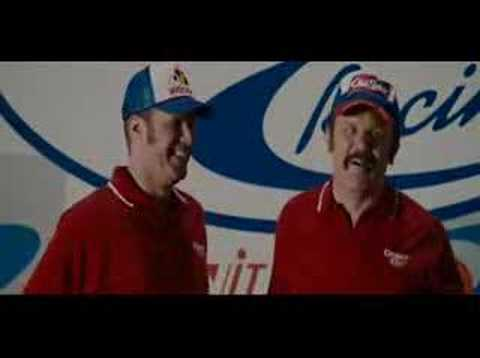 Nascar Fans what is shake and bake? | Yahoo Answers