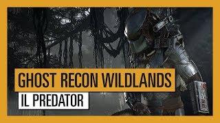 Annuncio evento Predator