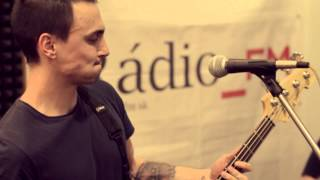 Video From Our Hands - MNYTLKS (Live @ Headbanger_FM)