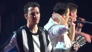 Jonas Brothers   I Believe + Happy Birthday Joe   August 15, 2019