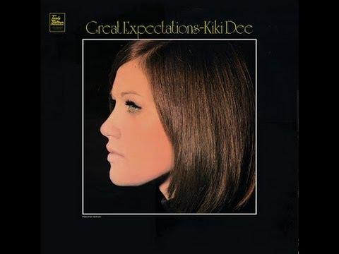 Kiki Dee - I Second That Emotion