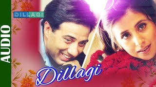 Dillagi - Full Song | Sunny Deol & Urmila Matondkar | Sonu Nigam & Alka Yagnik | Bollywood Love Song