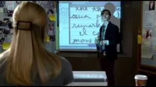 Criminal Minds 2x09 - You got all that from his handwriting?