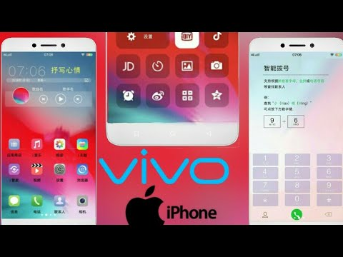 How to add your name in vivo phones status||dawnload itz theme for
