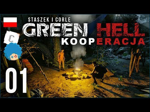 Green Hell PL