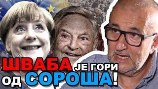 NATO je u šoku zbog upliva Kine u Srbiju!  Zoran Ćirjaković