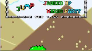 JUMP (Smw Hack) - Soundtrack - Shattered Dreams