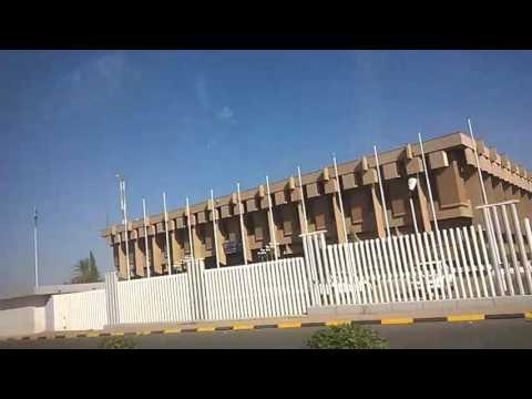 Судан 22.11.2016 Хартум 1