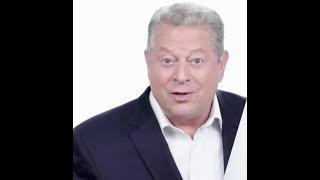 "Prophecy Alert: ""Al Gore Predicts Flying Rivers & Rain Bombs"" Global Warming"