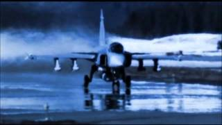 Saab JAS-39 Gripen BORN TO BE WASTED - 009 Sound System (Man Of Goodwill Remix)