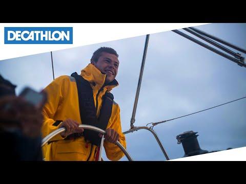 Giacca impermeabile SAILING 100 Tribord | Decathlon Italia