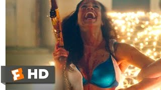 The Purge: Election Year - Pequeña Muerte is Back Scene (5/10)   Movieclips