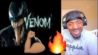 The Dog Had More Bars Than MGK! Eminem   Venom   REACTION