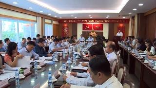 Lãnh đạo TP. Hồ Chí Minh chỉ đạo quyết liệt giảm gia tăng tội phạm và tai nạn giao thông