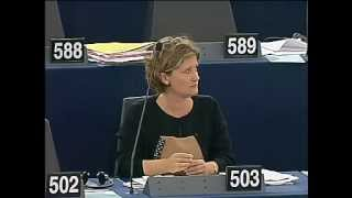 Gál Kinga felszólalása a Szerbia-jelentés plenáris vitájában