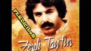 Ferdi Tayfur Merak Etme Sen/Bu Son Sabah (Albüm)