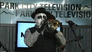 Will Baxter Music on Park City Television
