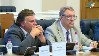 В Правительстве региона обсудили работу сферы здравоохранения и приоритеты ее развития