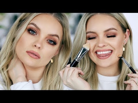 EASY EVERYDAY WINTER MAKEUP TUTORIAL