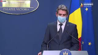 Declarații de presă - Guvernul României