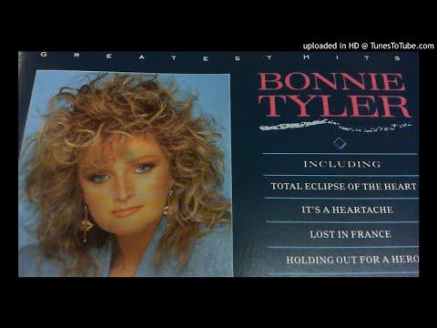 Bonnie Tyler: 15/ More Than A Lover
