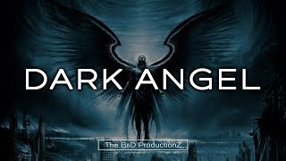 DARK ANGEL | Sad Instrumental Hip Hop Beat | FREE PERSONAL USE