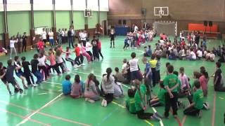 preview picture of video 'Szent László próba – Salgótarján / 2'