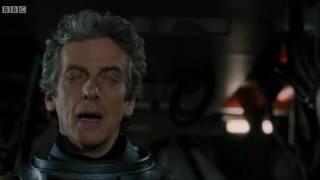 Le Docteur devient aveugle après avoir sauvé Bill