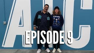Ep#9 Riffin with Blake Anderson