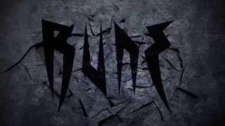 Rune - Ragnarok (Official Lyric Video)