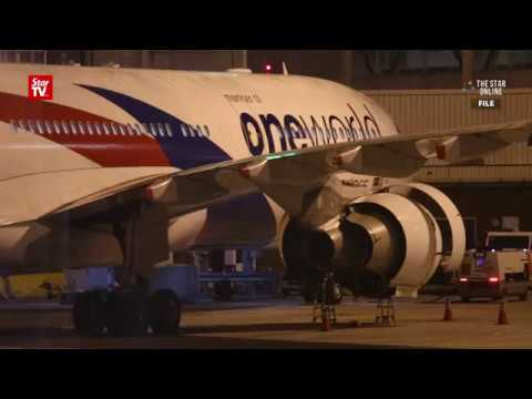 MAS flight from Melbourne to KL diverted due to 'disruptive passenger'