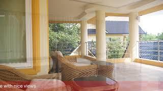 Platinum Residence Villa Rawai | Extra Large Five Bedroom Pool Villa for Rent