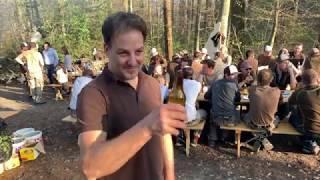 Grill Pool Challenge für Küng Holzbau AG