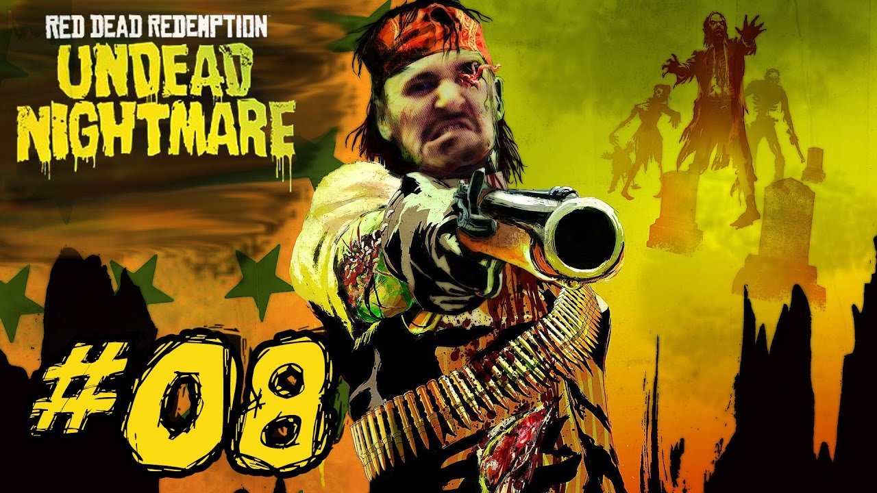 [Let's Play] Undead Nightmare (Xbox One) – Part 08: Zombiefilm